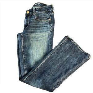 Size 6 American Eagle Outfitters Skinny Kick Jeans